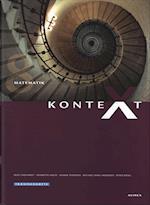 KonteXt 8 - matematik (Kontext)
