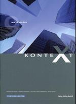 KonteXt 9 - matematik (Kontext)
