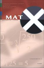 Mat X. Linjehæfte 2 (MAT X)