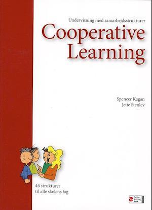 Bog, hæftet Cooperative learning af Spencer Kagan, Jette Stenlev