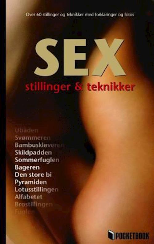 Stor hoved pik sex