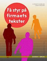 Få styr på firmaets tekster (Dansk i brug)