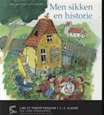 Men sikken en historie af Anna Karlskov Skyggebjerg
