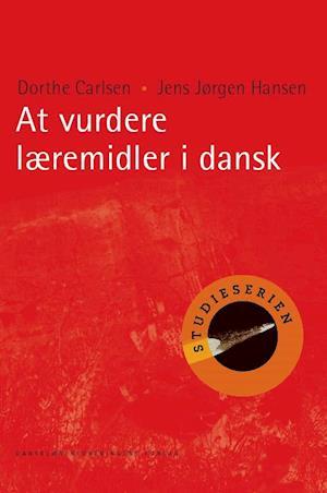 At vurdere læremidler i dansk