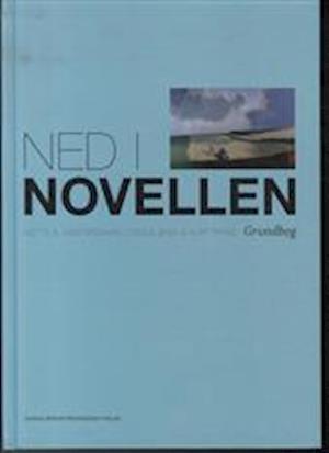 Bog, indbundet Ned i novellen af Cecilie Eken