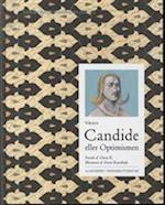Voltaires Candide. eller Optimismen af François de Voltaire