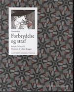 Dostojevskijs Forbrydelse og straf (Illustreret verdenslitteratur)