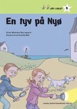 En tyv på Nyø (Læs lydlet 0)