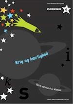 Stjerneskud 6. Krig og kærlighed (Stjerneskud-serien)