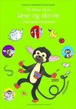 Få fidus til at læse og skrive i børnehaveklassen