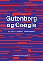 Gutenberg og Google
