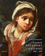 Maleren Eberhart Keilhau 1624-1687