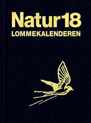 Naturlommekalenderen 2018