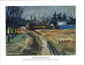 Bog, indbundet Madumsuiten af Helge Krarup, Erik Styrbjørn Pedersen