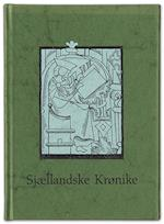 Sjællandske Krønike af Rikke Agnete Olsen