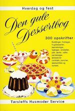 Den gule dessertbog