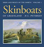 Skinboats of Greenland (Ships and boats of the North, nr. 1)