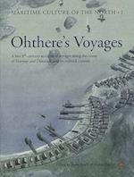 Ohthere's Voyages (Maritime Culture of the North, nr. 1)