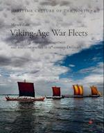 Viking Age War Fleets (Maritime Culture of the North, nr. 4)