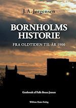 Bornholms Historie