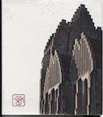 P. V. Jensen-Klint engelsk udgave af Thomas Bo Jensen