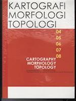 Kartografi Morfologi Topologi