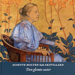 Susette Holten født Skovgaard