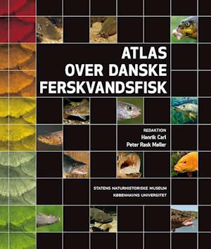 Atlas over danske ferskvandsfisk