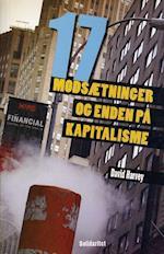 17 Modsætninger og enden på kapitalisme af David Harvey