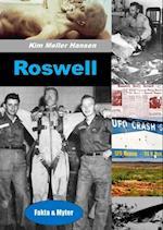 Roswell af Kim Møller Hansen