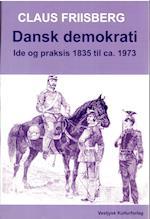 Dansk demokrati