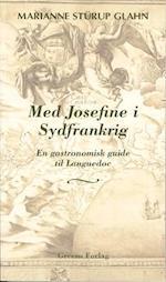 Med Josefine i Sydfrankrig