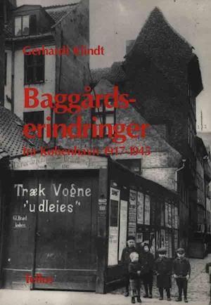 Baggårdserindringer fra København 1917-1945