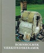 Bornholmsk værkstedskeramik