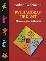 Pythagoras Firkant af Anker Tiedemann