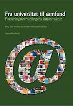 Fra universitet til samfund (Bilag 1 til Hvidbog om dansk forskningsformidling)