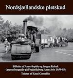 Nordsjællandske pletskud (Årbog for Frederiksborg Amts Historiske Samfund, nr. 2016)