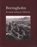 Boringholm (Jysk Arkæologisk Selskabs skrifter)