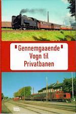 Gennemgaaende Vogn til Privatbanen