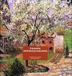 Fransk impressionisme (Ordrupgaard minibøger)
