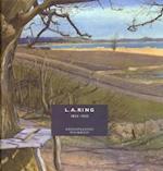 L.A. Ring (Ordrupgaards minibøger)
