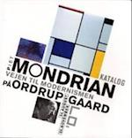 Piet Mondrian - vejen til modernismen