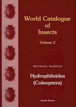 World Catalogue of Insects (World Catalogue of Insects, nr. 2)