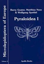 Microlepidoptera of Europe (nr. 4)