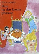 Hans og den kræsne prinsesse