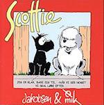 Scottie af Lars Jakobsen