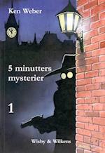 5 minutters mysterier (5 minutters mysterier, nr. 1)