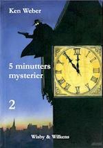 5 minutters mysterier (5 minutters mysterier, nr. 2)