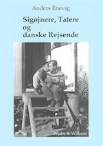 Sigøjnere, tatere og danske rejsende