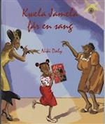 Kwela Jamela får en sang af Niki Daly